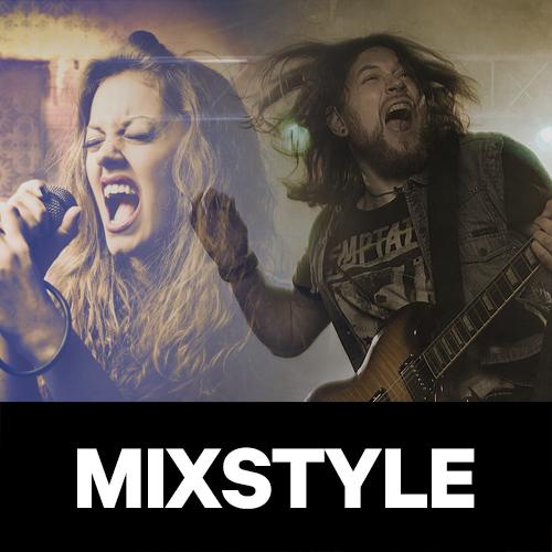 MixStyle