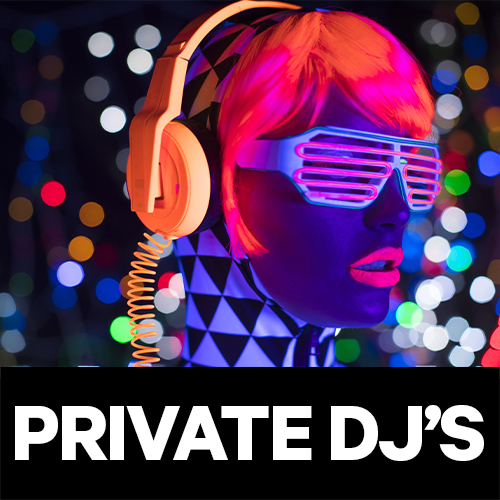 Customers Privates Playlists