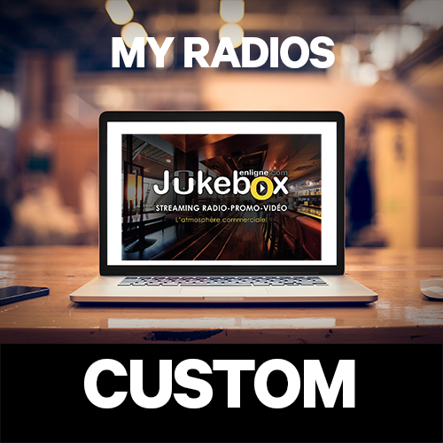 Customers Private Radio
